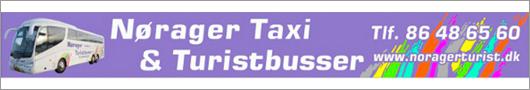 Nørager Taxi
