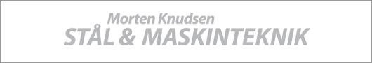 Morten Knudsen Stål / Maskinteknik